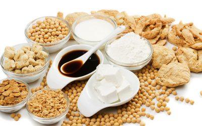 Le soja nocif, allergisant et dépistage maison?