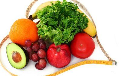 Manger cru: perte vs prise de poids, masse musculaire & graisseuse