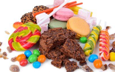 Types glandulaires, fringales et rages de gras, sel, sucre et chocolat