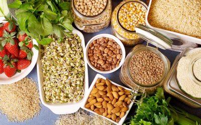 Manger cru est-ce que c'est bon pour l'organisme (purines, gras)?