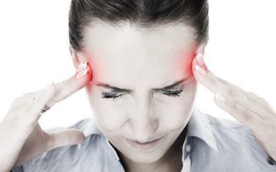 Guérir d'un mal de tête naturellement et candida albicans