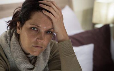Réduire les symptômes de la préménopause / trucs & astuces anti-bouffées de chaleur (3 de 3)