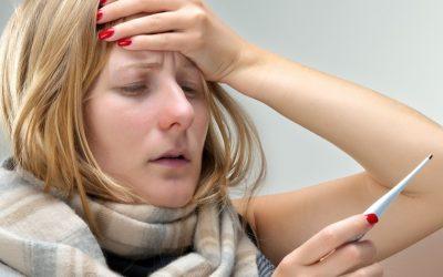 La grippe est à la porte… Quoi faire pour la lui fermer au nez!