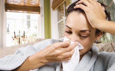 Pour que l'hiver en prenne pour son rhume