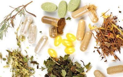 Réduire les symptômes de la préménopause / herboristerie (1 de 3)