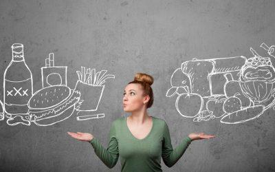 3 clés du succès pour la «bonne bouffe» (versus malbouffe)