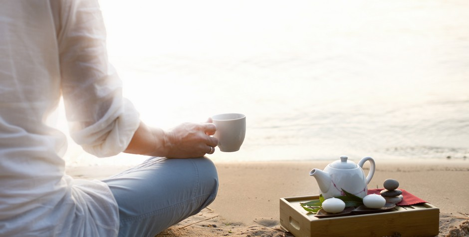 routine meditation