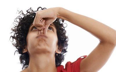 Acidité, acide urique et mauvaise haleine