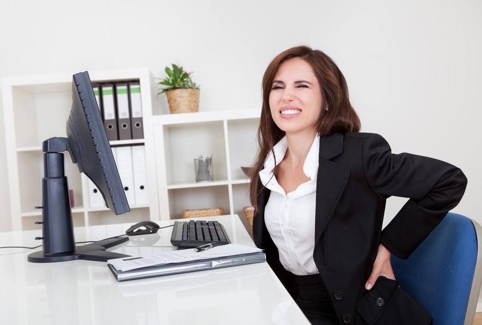 douleurs musculaires fatigue