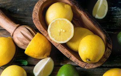 Vinaigre de cidre de pommes  vs citron pour baisser l'acidité